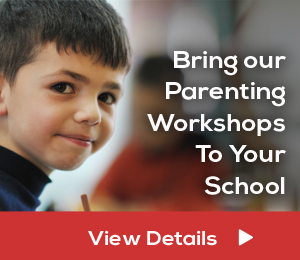 Bring our Parenting Workshops to Your School